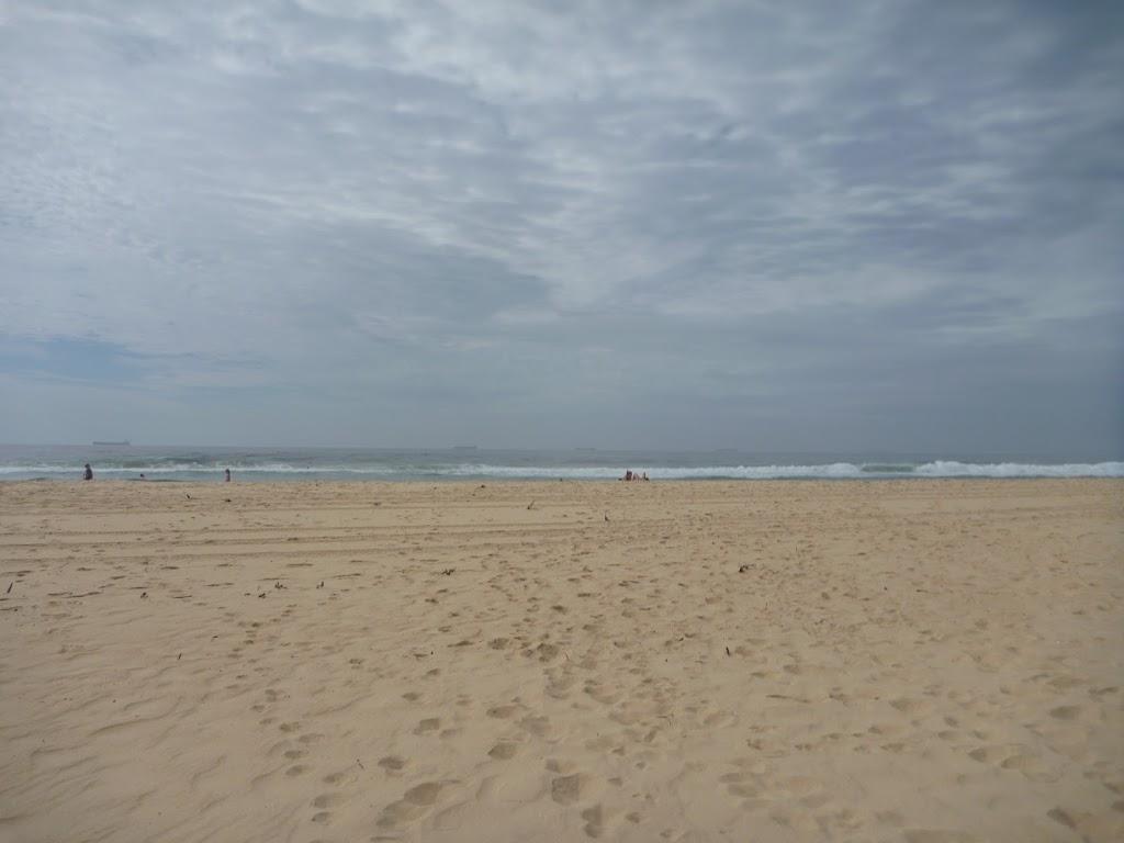 Redhead Beach (391358)