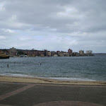 Manly harbourside (39216)