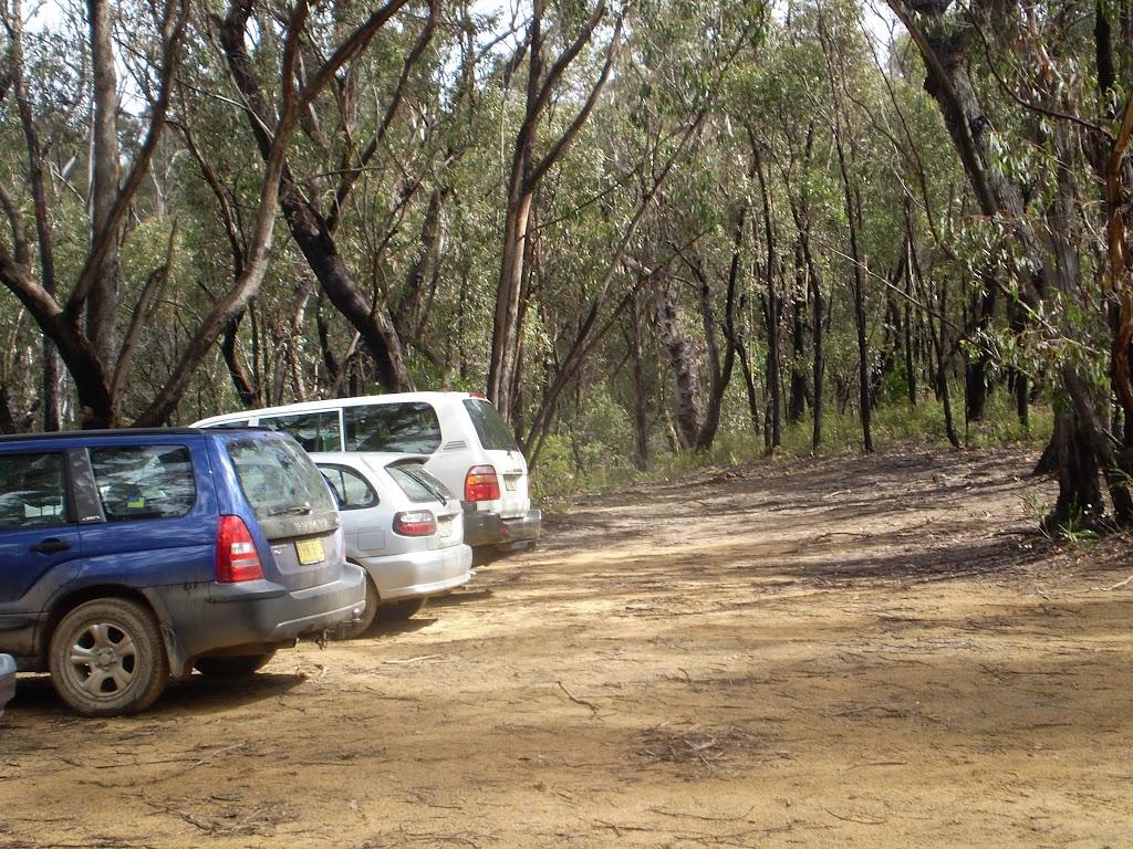 Deep Pass Carpark (NW) (39457)