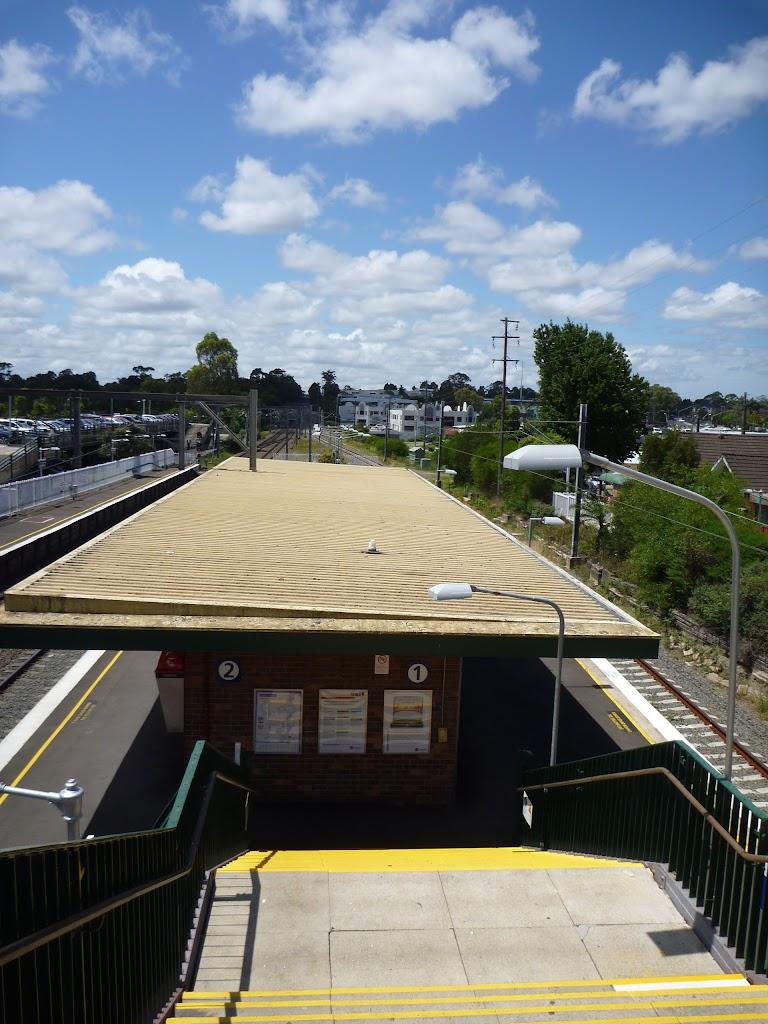 Thornleigh Station