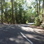 Carnley Ave Car Park in Blackbutt Reserve (400129)
