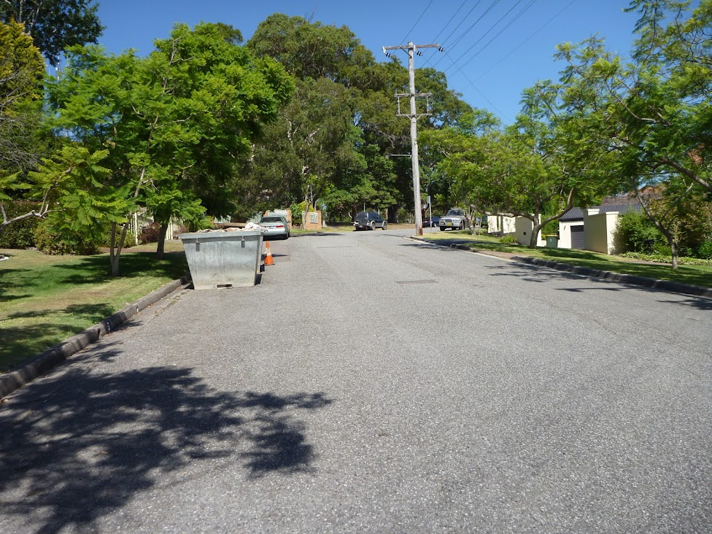 Ridgeway Road in New Lambton Heights (400615)