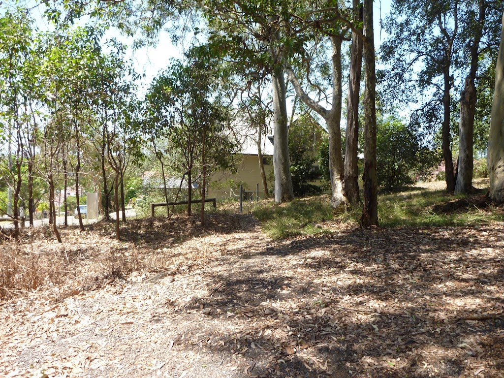 House and Dunkley Ave near Blackbutt Reserve