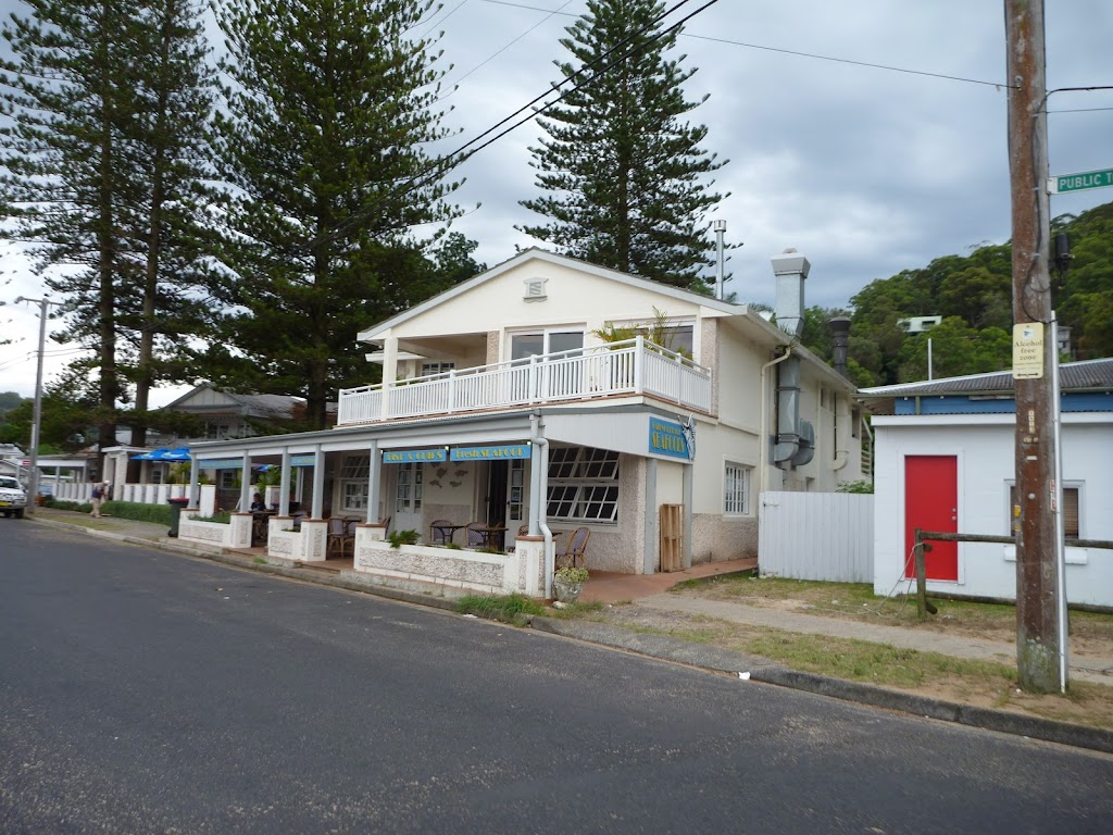 Shops at Patonga (408917)