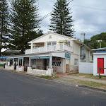 Shops at Patonga