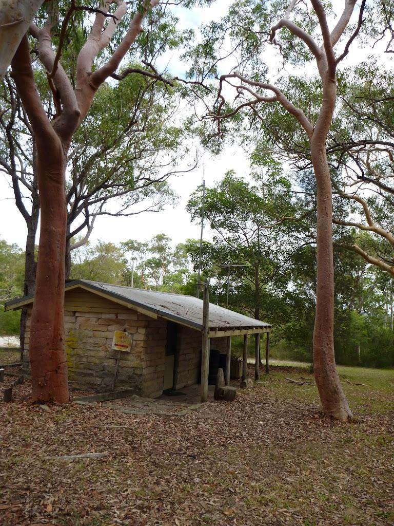 Camp Kariong, Apex Hut