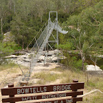 Bowtells Bridge