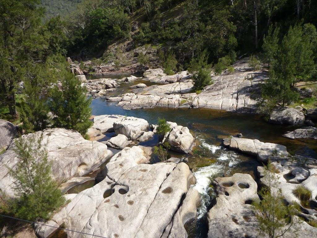 Coxs River
