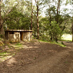 Toilet Block at the Jenolan Caves Cottages