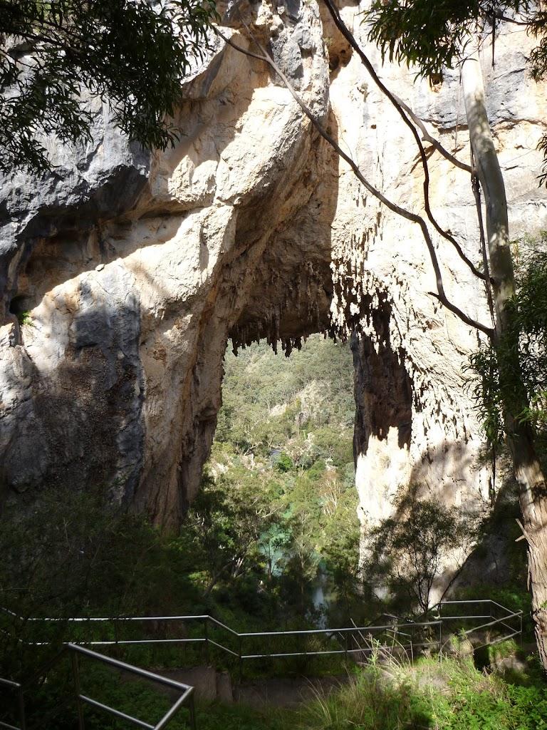 Carlotta Arch