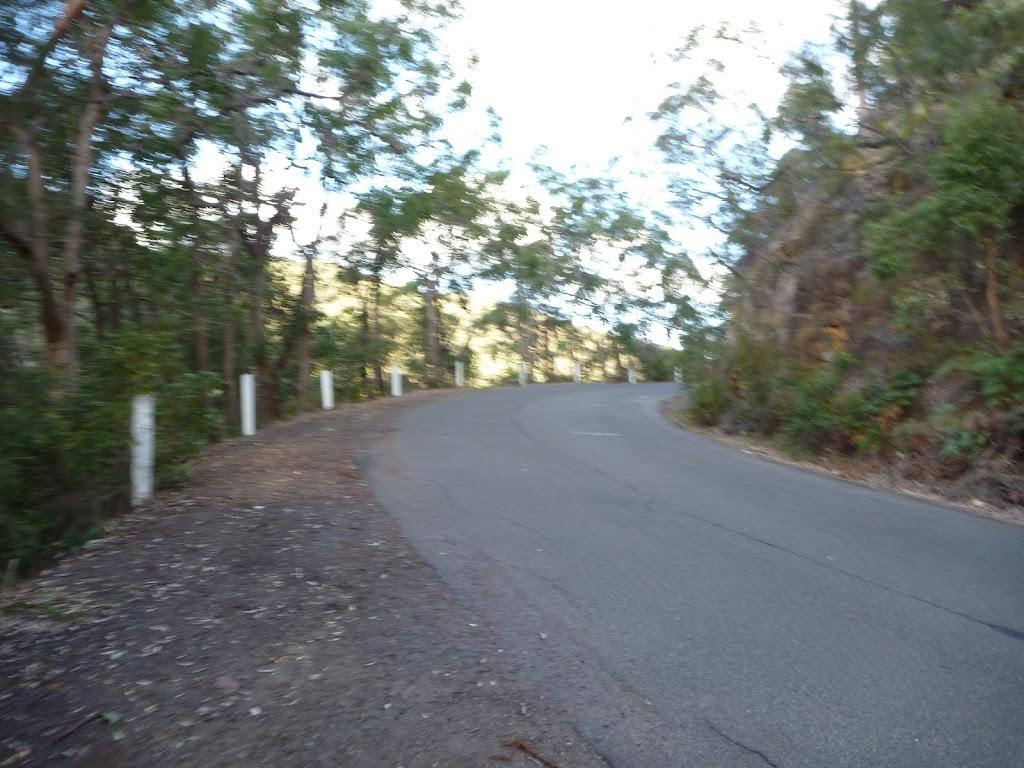 Apple Tree Bay Road