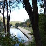 Glimpse of Bobbin Head from Apple Tree Bay Road (421261)