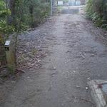 Pump Station Int (pump station in distance)