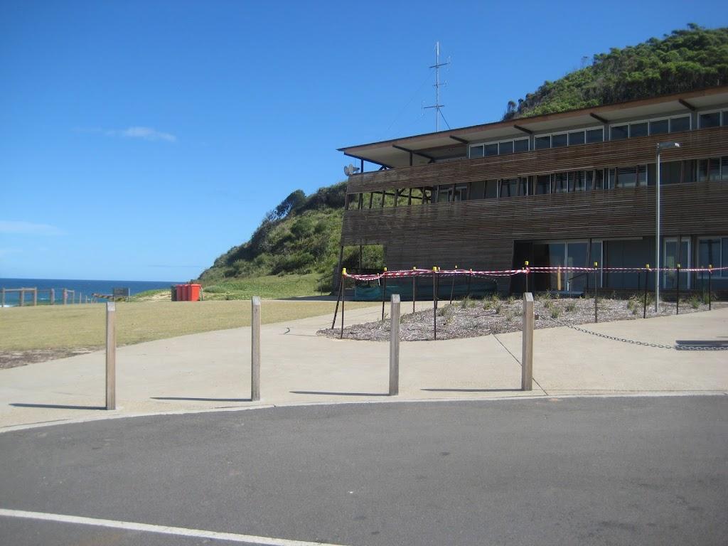 Garie Beach SLSC