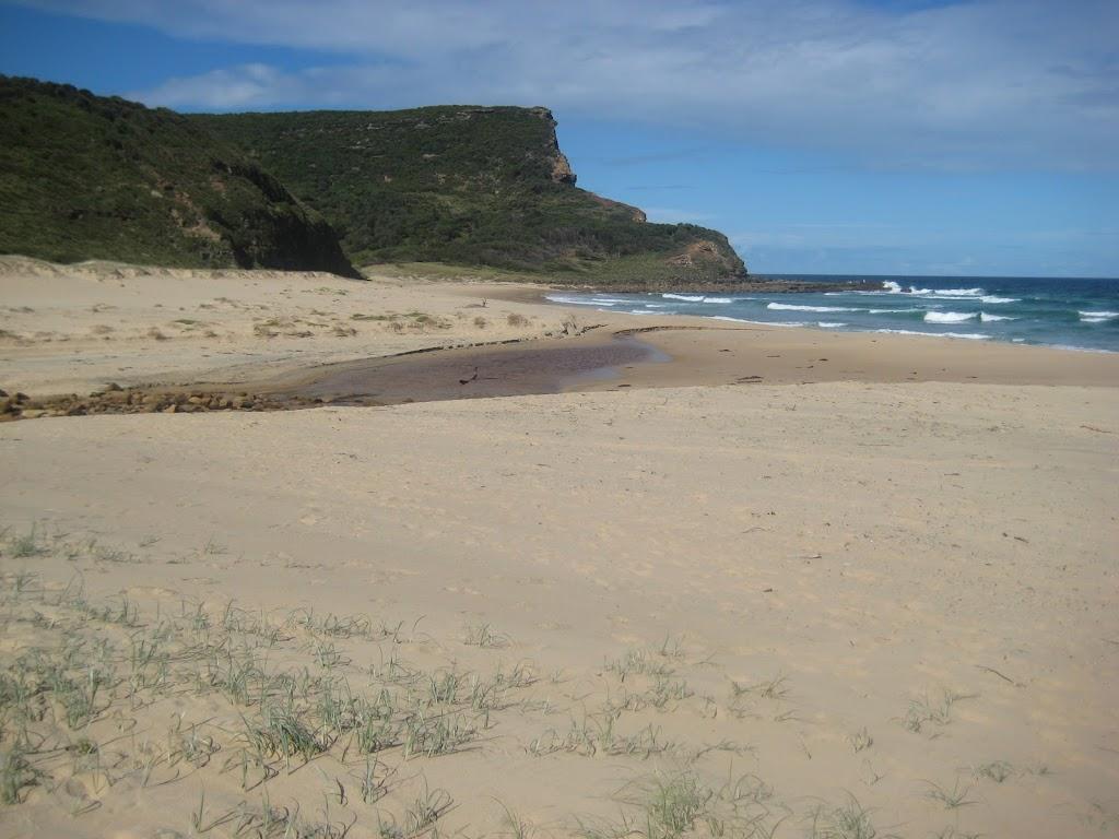 Garie Beach (44038)