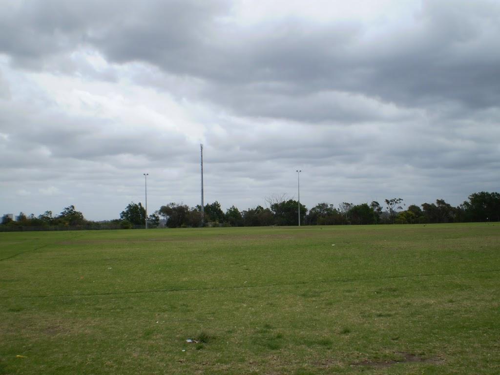 Seaforth Oval
