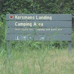 Welcome to Korsmans Landing