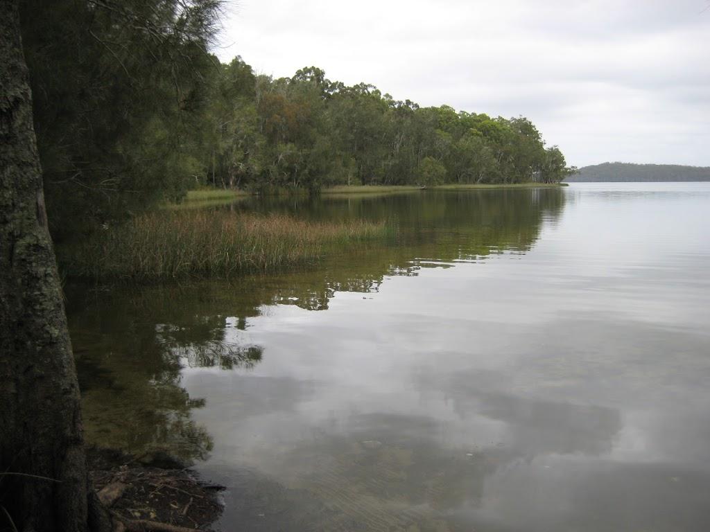 Bungaree Bay