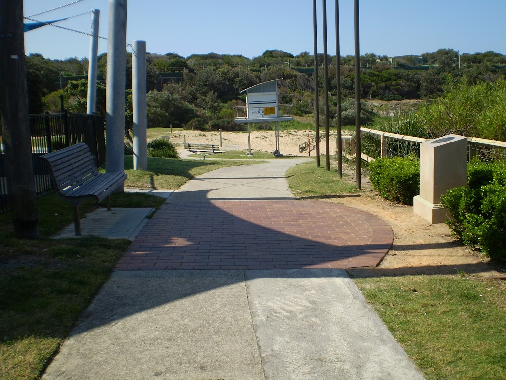 Cromwell Park