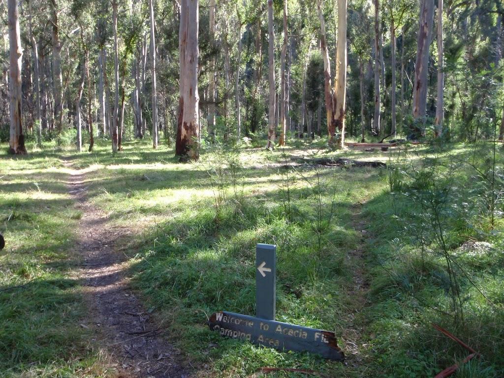 Acacia Flats Camping Area (49814)