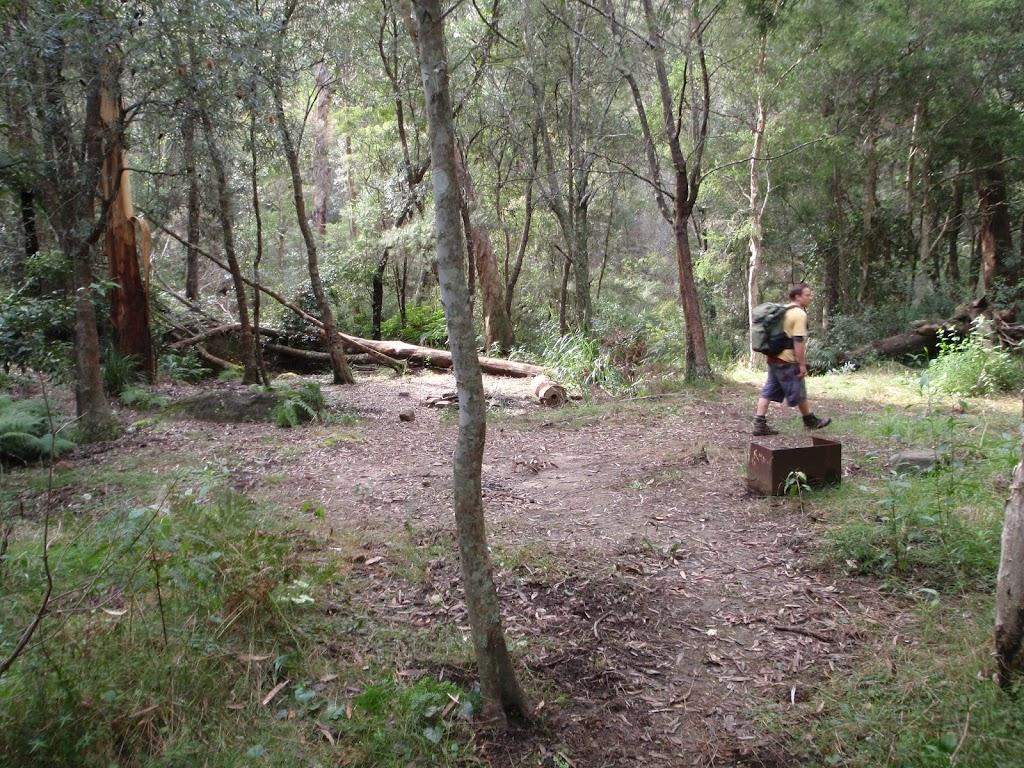 Burra Korain Flat Camping Area (49859)