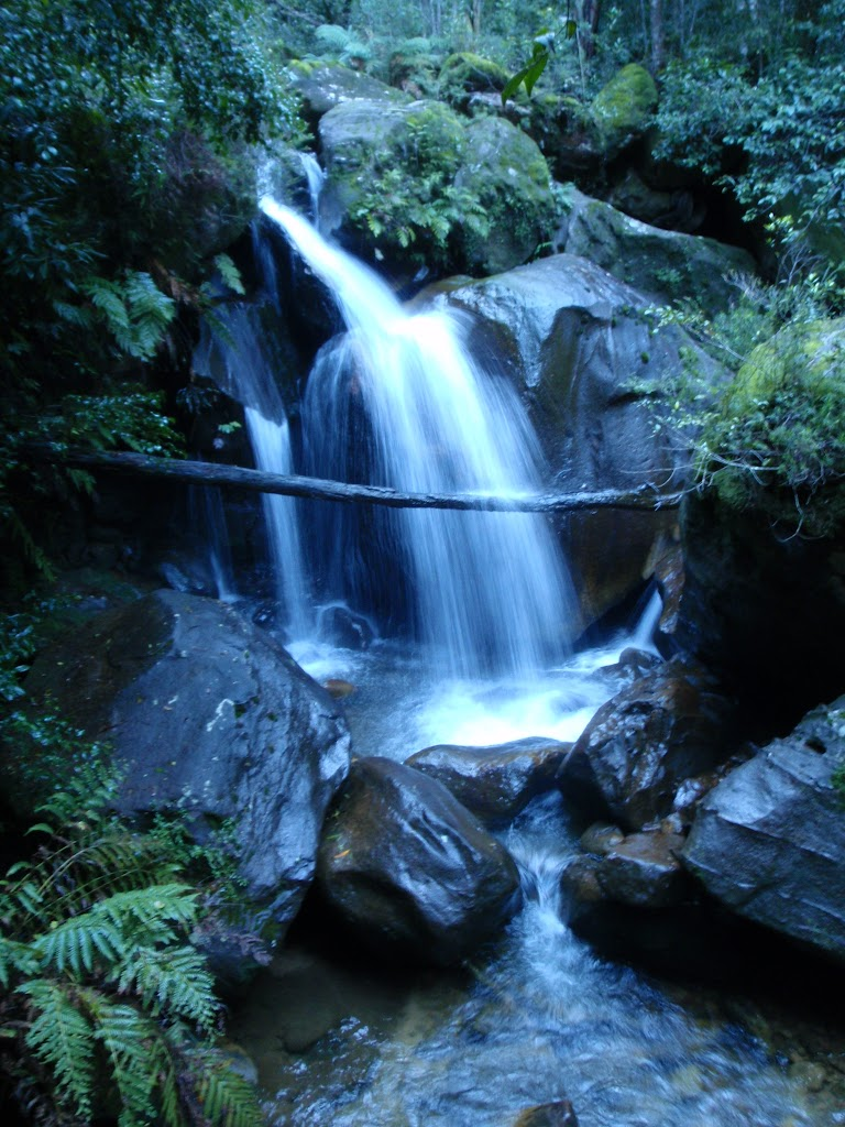Cascade on Govetts Creek