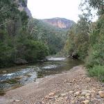 Grose River near Burra Korain Flat (49913)
