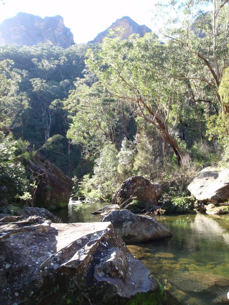 Grose River (50390)