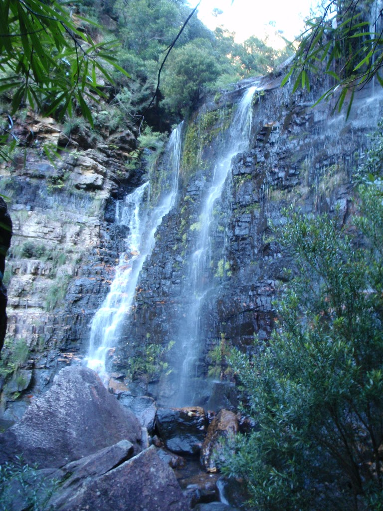 Beauchamp Falls (52241)