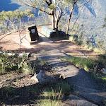 Memorial Plaque Lookout (52289)