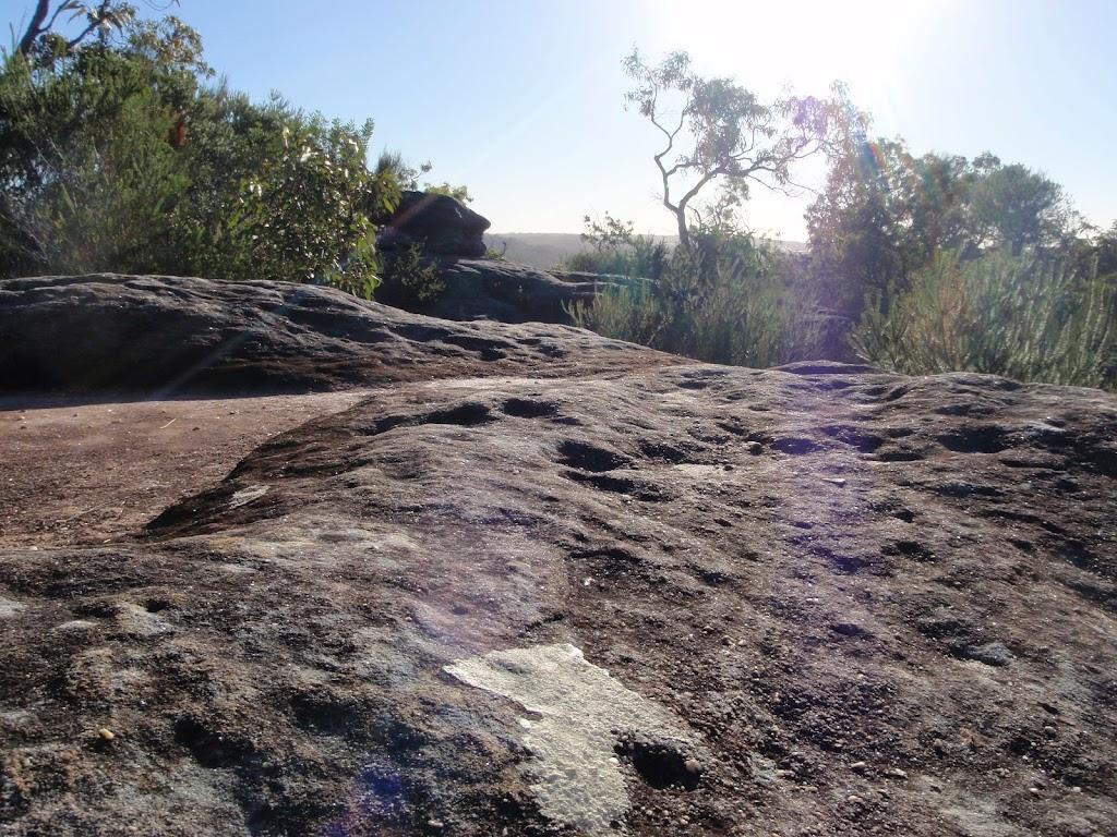 Rock Flats