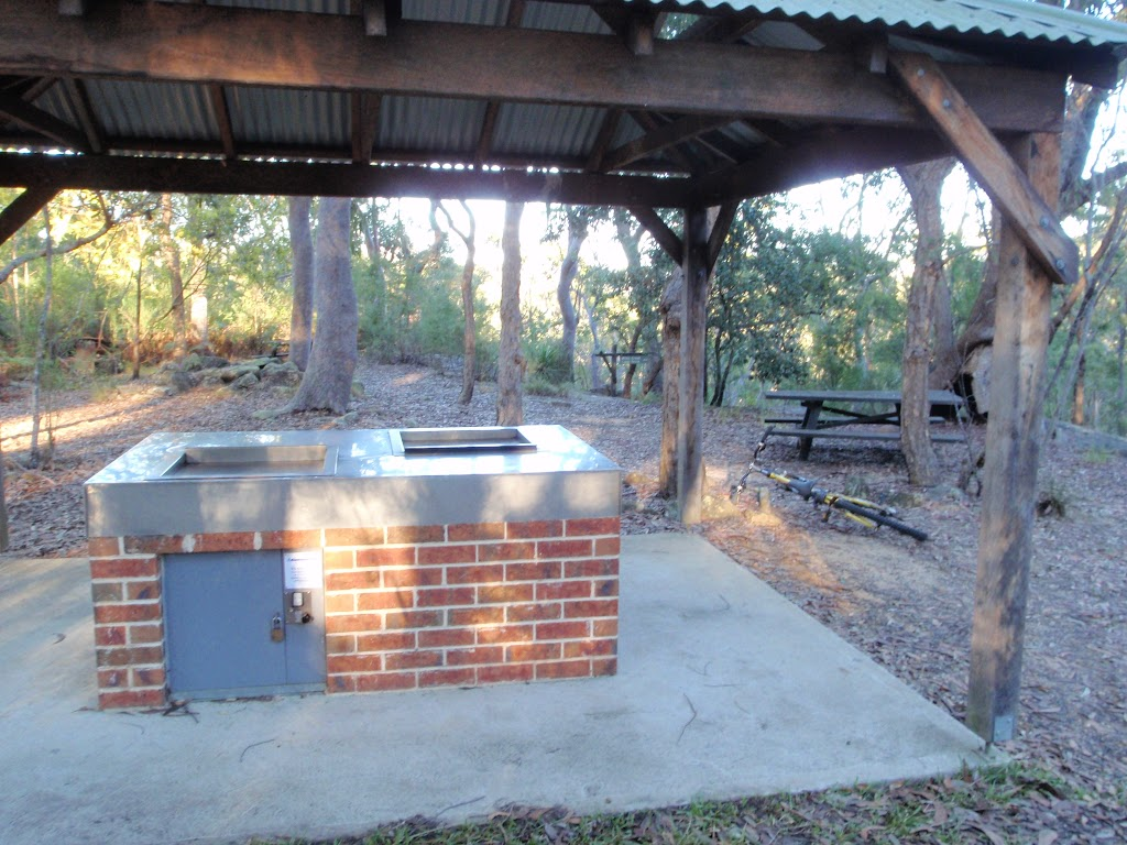 Lower Picnic area (53330)