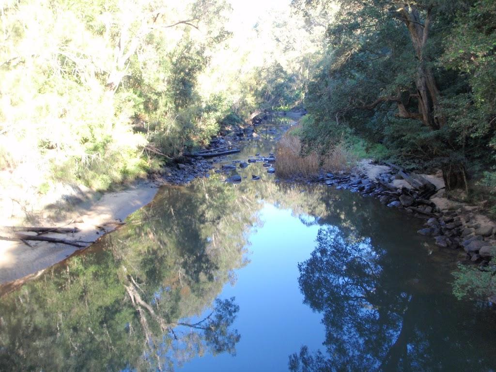 Piles Creek