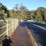 Old Pacific Highway - Mooney Mooney bridge (53429)