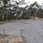 Warrah Trig Station carpark (54350)