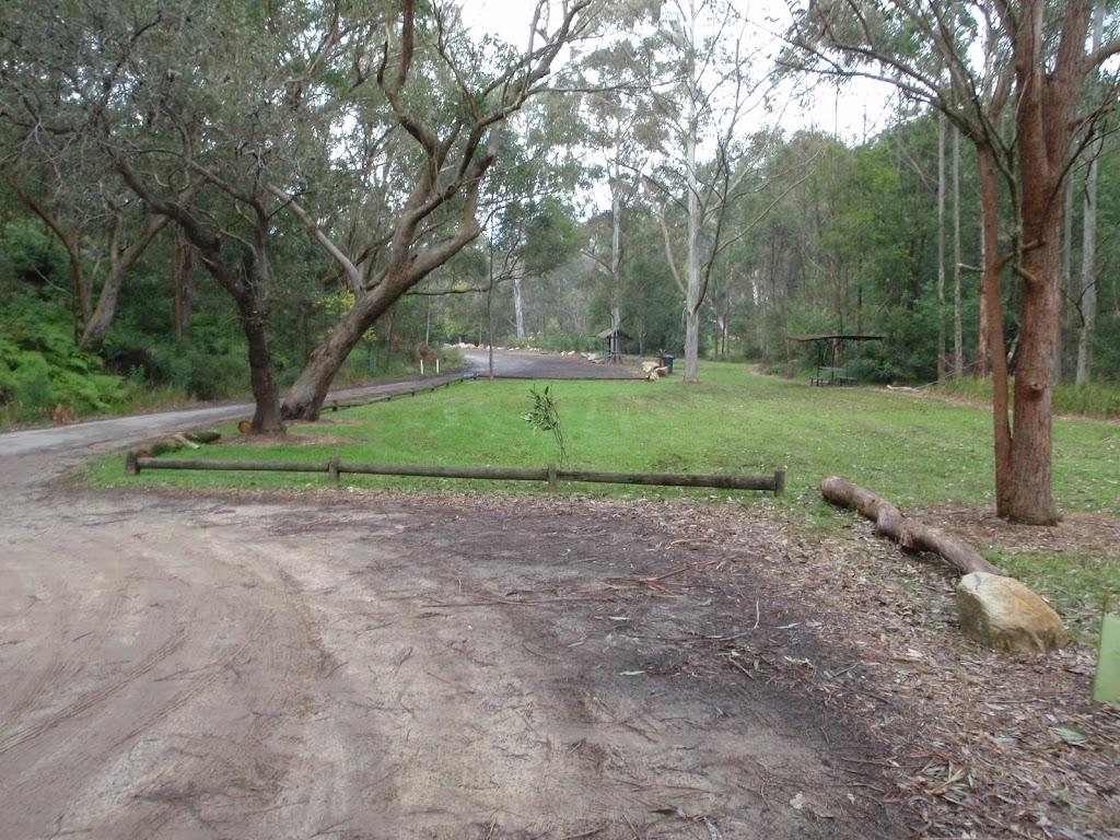 Thistlewaite picnic area