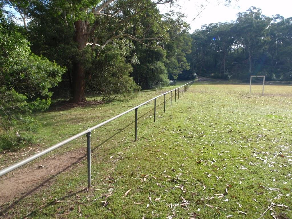 Fiddens Wharf Oval (54635)