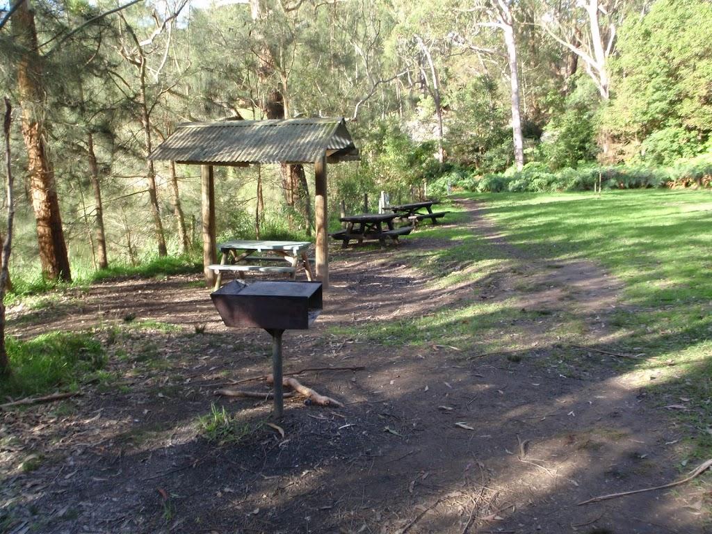 Ironbark Picnic Area