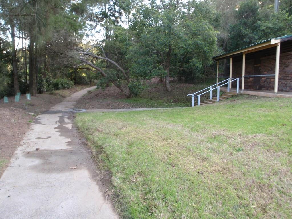 Jenkins Hill Park
