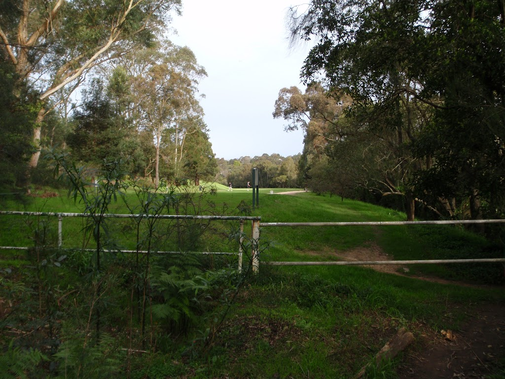 Northern end of Chatswood Golf Course (55628)
