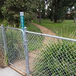 Gate to Lowanna Park (55958)