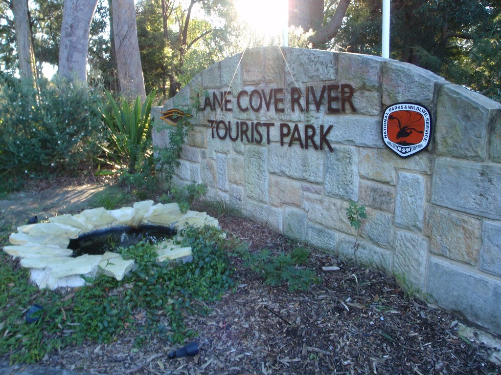 Lane Cove Tourist Park (56600)