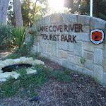 Lane Cove Tourist Park