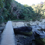 Boardwalk into Fishers Bay (56879)