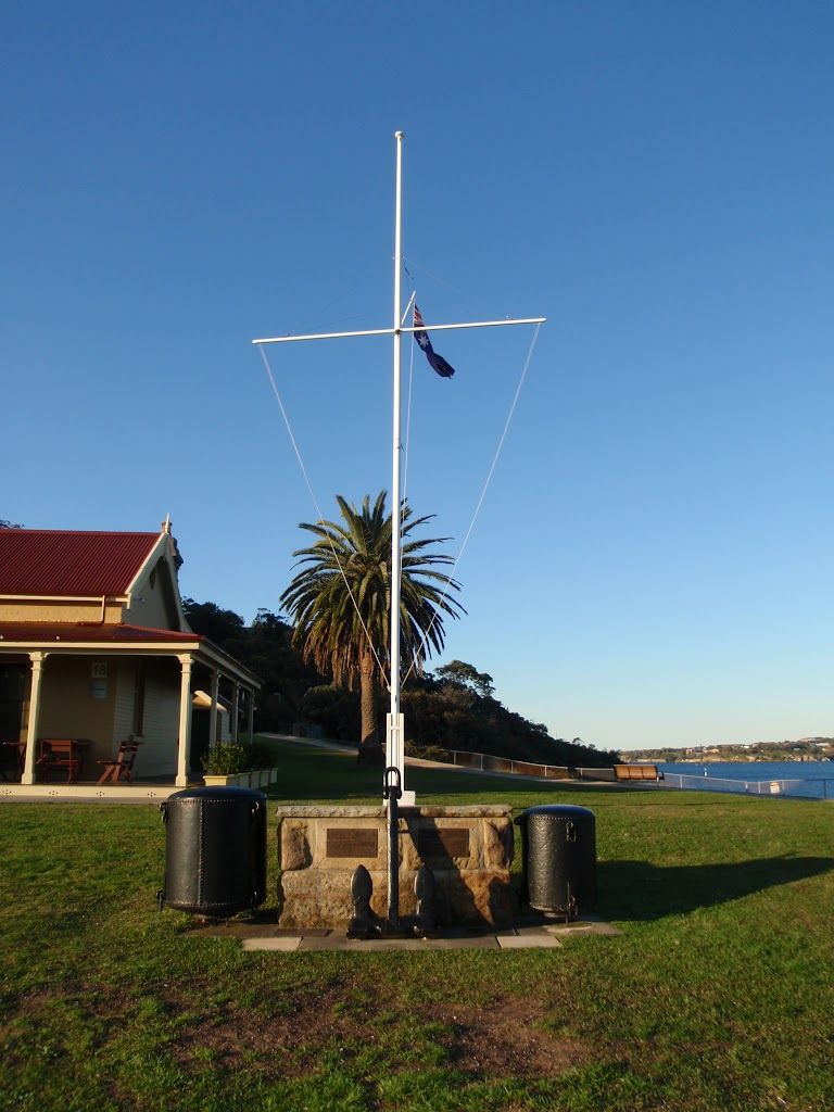 Chowder Bay (57524)