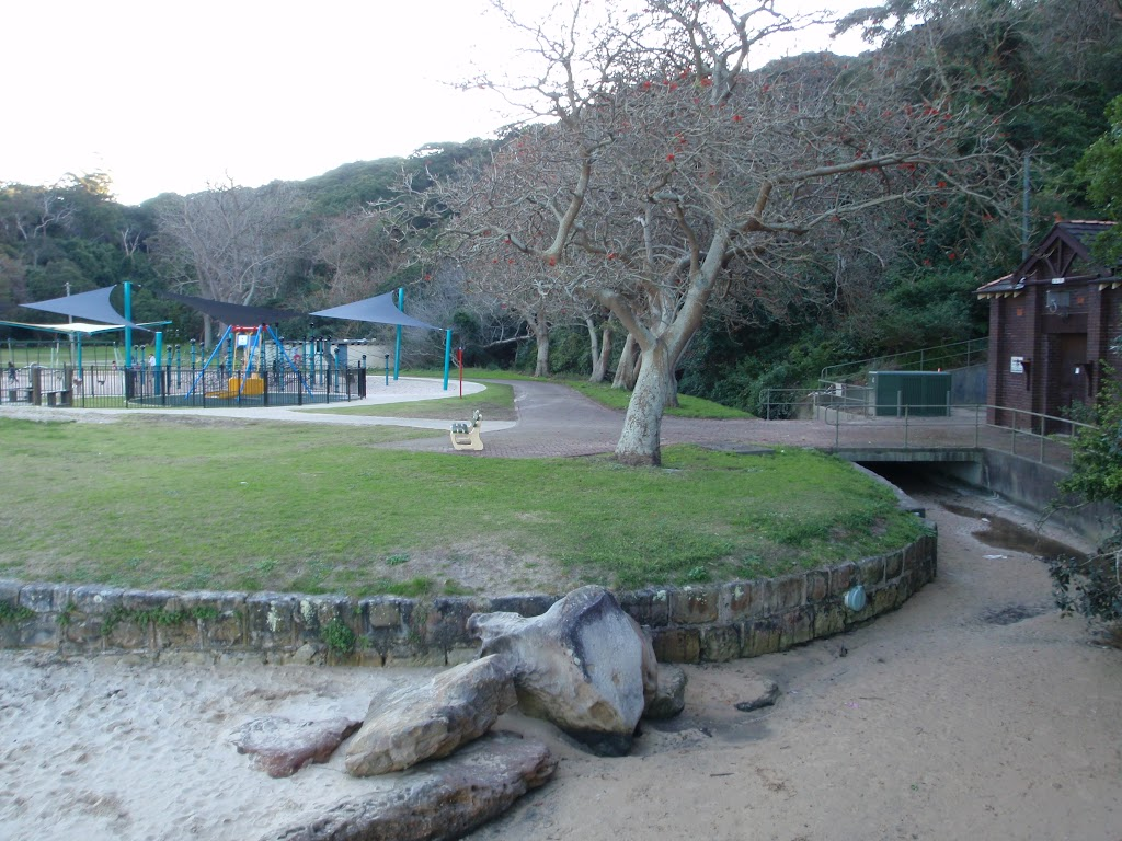 Play Ground at Clifton Gardens