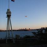 HMAS Sydney mast (57677)