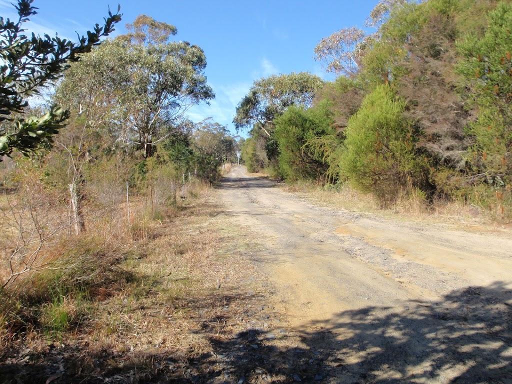 Robinson Road