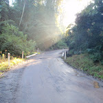 Ourimba Creek road (58196)