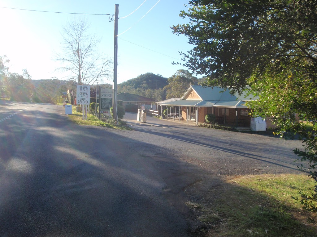 Yarramalong General Store (58583)
